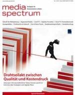 Media Spectrum 12/2011