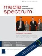 Media Spectrum 4-5/2011