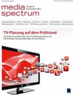 Media Spectrum 6/2011
