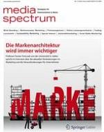 Media Spectrum 1/2012