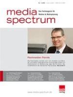 Media Spectrum 13/2012