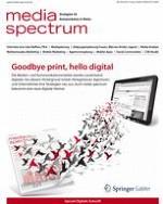 Media Spectrum 8-9/2012