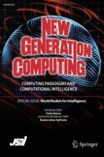 New Generation Computing 1/2001