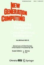 New Generation Computing 2/2010