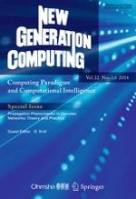 New Generation Computing 3-4/2014