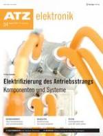 ATZelektronik 4/2015