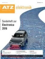 ATZelektronik 1/2016