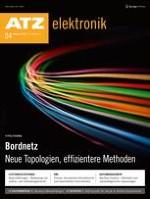 ATZelektronik 4/2016