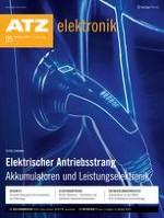 ATZelektronik 5/2016