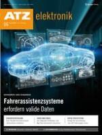 ATZelektronik 6/2019