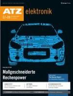ATZelektronik 7-8/2020