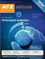 ATZelektronik 4/2021