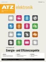 ATZelektronik 5/2008