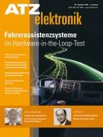 ATZelektronik 5/2009