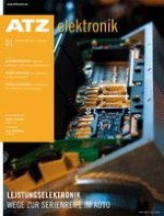 ATZelektronik 1/2011