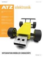 ATZelektronik 1/2013