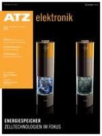 ATZelektronik 3/2013