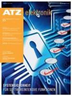 ATZelektronik 5/2013