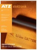 ATZelektronik 3/2014