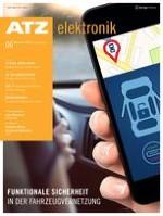 ATZelektronik 6/2014