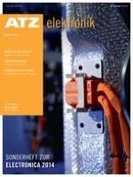 ATZelektronik 7/2014