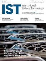 IST International Surface Technology 2/2018