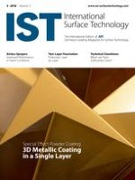 IST International Surface Technology 3/2018