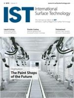 IST International Surface Technology 2/2019