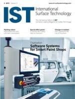 IST International Surface Technology 3/2019