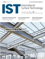 IST International Surface Technology 1/2020