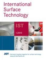 IST International Surface Technology 1/2010