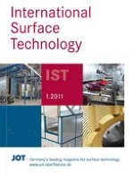 IST International Surface Technology 1/2011