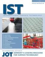 IST International Surface Technology 1/2012