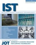 IST International Surface Technology 2/2012