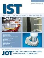 IST International Surface Technology 2/2013