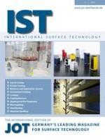 IST International Surface Technology 3/2013