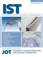 IST International Surface Technology 3/2014