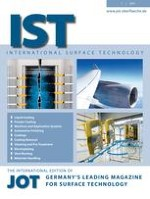 IST International Surface Technology 1/2015