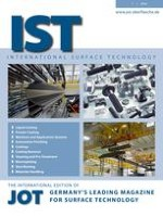 IST International Surface Technology 1/2016