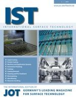 IST International Surface Technology 2/2016