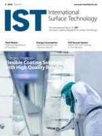 IST International Surface Technology 3/2016