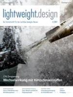 Lightweight Design 4/2017