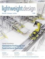 Lightweight Design 1/2019