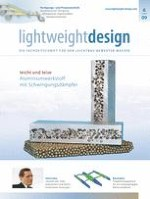 Lightweight Design 6/2009