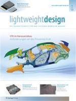 Lightweight Design 1/2013