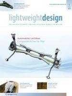 Lightweight Design 1/2015