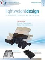 Lightweight Design 6/2015
