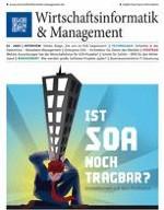 Wirtschaftsinformatik & Management 2/2009