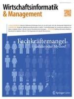 Wirtschaftsinformatik & Management 1/2018