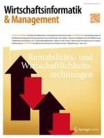 Wirtschaftsinformatik & Management 3/2018